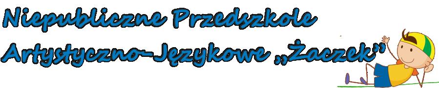 Niepubliczne Przedszkole Artystyczno-Językowe Żaczek